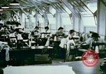Image of Alien internment sewing projects Crystal City Texas USA, 1943, second 35 stock footage video 65675072071