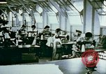 Image of Alien internment sewing projects Crystal City Texas USA, 1943, second 36 stock footage video 65675072071