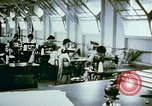 Image of Alien internment sewing projects Crystal City Texas USA, 1943, second 37 stock footage video 65675072071