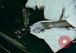 Image of Alien internment sewing projects Crystal City Texas USA, 1943, second 42 stock footage video 65675072071