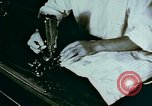 Image of Alien internment sewing projects Crystal City Texas USA, 1943, second 43 stock footage video 65675072071