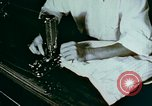Image of Alien internment sewing projects Crystal City Texas USA, 1943, second 44 stock footage video 65675072071