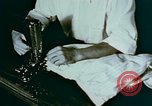 Image of Alien internment sewing projects Crystal City Texas USA, 1943, second 46 stock footage video 65675072071
