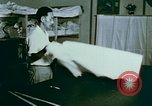 Image of Alien internment sewing projects Crystal City Texas USA, 1943, second 50 stock footage video 65675072071