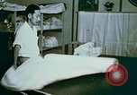 Image of Alien internment sewing projects Crystal City Texas USA, 1943, second 51 stock footage video 65675072071