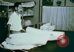 Image of Alien internment sewing projects Crystal City Texas USA, 1943, second 52 stock footage video 65675072071
