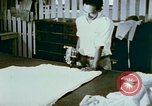 Image of Alien internment sewing projects Crystal City Texas USA, 1943, second 57 stock footage video 65675072071