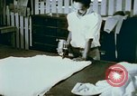 Image of Alien internment sewing projects Crystal City Texas USA, 1943, second 58 stock footage video 65675072071
