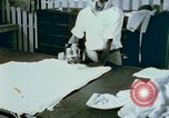 Image of Alien internment sewing projects Crystal City Texas USA, 1943, second 60 stock footage video 65675072071