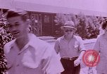 Image of Alien enemy internment center school Crystal City Texas USA, 1943, second 7 stock footage video 65675072073