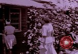Image of Alien enemy internment center school Crystal City Texas USA, 1943, second 10 stock footage video 65675072073