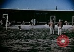 Image of Alien enemy internment center school Crystal City Texas USA, 1943, second 13 stock footage video 65675072073