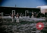 Image of Alien enemy internment center school Crystal City Texas USA, 1943, second 15 stock footage video 65675072073