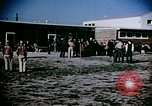 Image of Alien enemy internment center school Crystal City Texas USA, 1943, second 16 stock footage video 65675072073