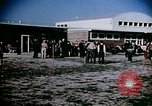 Image of Alien enemy internment center school Crystal City Texas USA, 1943, second 17 stock footage video 65675072073