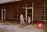 Image of Alien enemy internment center school Crystal City Texas USA, 1943, second 22 stock footage video 65675072073