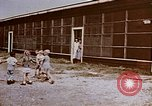 Image of Alien enemy internment center school Crystal City Texas USA, 1943, second 30 stock footage video 65675072073