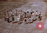 Image of Alien enemy internment center school Crystal City Texas USA, 1943, second 31 stock footage video 65675072073