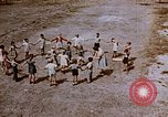Image of Alien enemy internment center school Crystal City Texas USA, 1943, second 33 stock footage video 65675072073