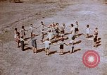 Image of Alien enemy internment center school Crystal City Texas USA, 1943, second 35 stock footage video 65675072073
