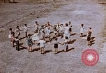 Image of Alien enemy internment center school Crystal City Texas USA, 1943, second 36 stock footage video 65675072073