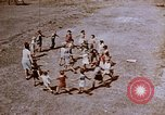 Image of Alien enemy internment center school Crystal City Texas USA, 1943, second 39 stock footage video 65675072073