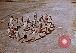 Image of Alien enemy internment center school Crystal City Texas USA, 1943, second 40 stock footage video 65675072073