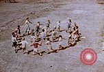 Image of Alien enemy internment center school Crystal City Texas USA, 1943, second 41 stock footage video 65675072073