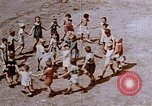 Image of Alien enemy internment center school Crystal City Texas USA, 1943, second 42 stock footage video 65675072073