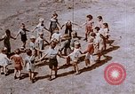 Image of Alien enemy internment center school Crystal City Texas USA, 1943, second 44 stock footage video 65675072073