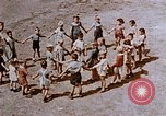 Image of Alien enemy internment center school Crystal City Texas USA, 1943, second 45 stock footage video 65675072073
