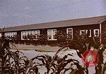 Image of Alien enemy internment center school Crystal City Texas USA, 1943, second 54 stock footage video 65675072073
