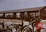 Image of Alien enemy internment center school Crystal City Texas USA, 1943, second 55 stock footage video 65675072073