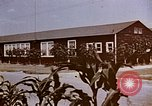 Image of Alien enemy internment center school Crystal City Texas USA, 1943, second 56 stock footage video 65675072073