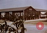 Image of Alien enemy internment center school Crystal City Texas USA, 1943, second 58 stock footage video 65675072073