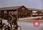 Image of Alien enemy internment center school Crystal City Texas USA, 1943, second 59 stock footage video 65675072073