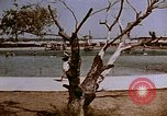 Image of Alien internment swimming pool during World War 2 Crystal City Texas USA, 1943, second 6 stock footage video 65675072074