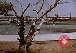 Image of Alien internment swimming pool during World War 2 Crystal City Texas USA, 1943, second 7 stock footage video 65675072074