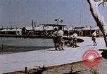 Image of Alien internment swimming pool during World War 2 Crystal City Texas USA, 1943, second 27 stock footage video 65675072074