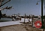 Image of Alien internment swimming pool during World War 2 Crystal City Texas USA, 1943, second 29 stock footage video 65675072074