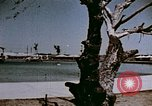 Image of Alien internment swimming pool during World War 2 Crystal City Texas USA, 1943, second 34 stock footage video 65675072074