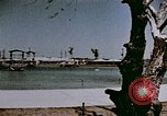 Image of Alien internment swimming pool during World War 2 Crystal City Texas USA, 1943, second 35 stock footage video 65675072074