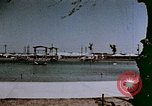 Image of Alien internment swimming pool during World War 2 Crystal City Texas USA, 1943, second 36 stock footage video 65675072074