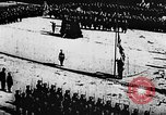 Image of German occupation of Sudentenlands Czechoslovakia, 1938, second 23 stock footage video 65675072084