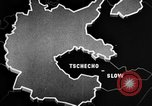 Image of German occupation of Sudentenlands Czechoslovakia, 1938, second 44 stock footage video 65675072084