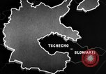 Image of German occupation of Sudentenlands Czechoslovakia, 1938, second 48 stock footage video 65675072084