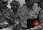Image of review of mission Saipan Northern Mariana Islands, 1945, second 50 stock footage video 65675072101