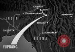 Image of Chinese casualties evacuated Burma, 1943, second 17 stock footage video 65675072107