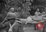 Image of Chinese casualties evacuated Burma, 1943, second 21 stock footage video 65675072107