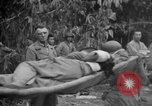 Image of Chinese casualties evacuated Burma, 1943, second 22 stock footage video 65675072107